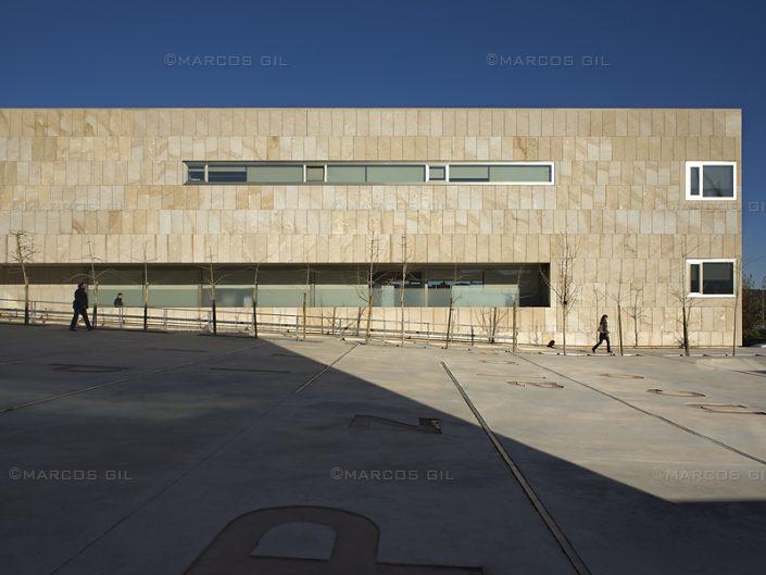Consejería de Educación de Castilla la Mancha.