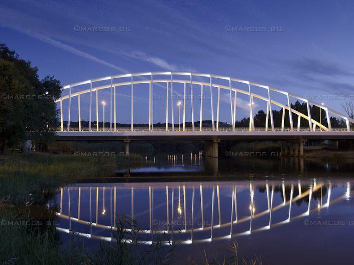 Puente de la Peraleda